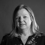 Bild på Administrativ chef, Christine Engdahl