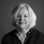 Bild på Rektor för Fryshusets folkhögskola, Rita Criborn