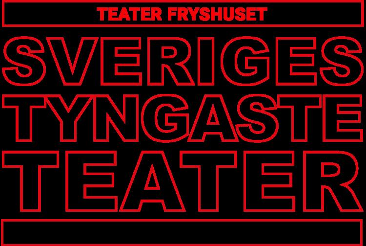 Teater Fryshuset