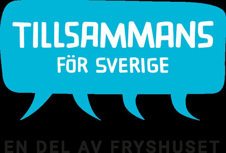 Tillsammans för Sverige