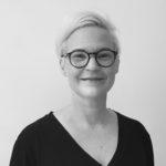 Bild på Fryshuschef Göteborg, Camilla Lagerquist