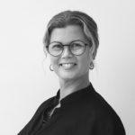 Bild på Fryshuschef Göteborg, Ulrica Wallin