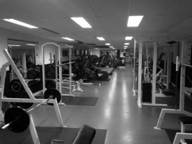 Åtgärder i Gymmet med anledning av Covid-19