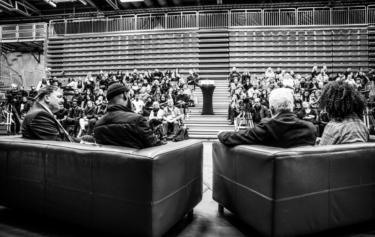 White Paper med policyrekommendationer från vårens konferens om kriminalitet