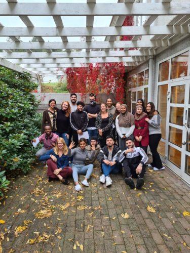 Nationell DPC-utbildning i Nyköping 30/9-4/10