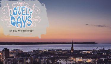 Höstlov i Helsingborg