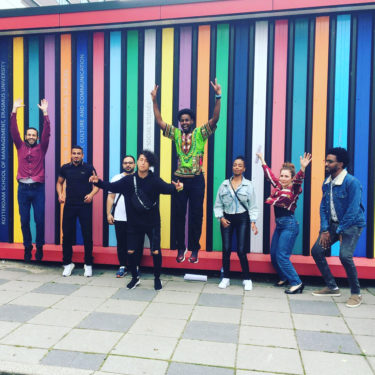 MYLIFE: Migrant Youth-Led Initiatives for Social Inclusion