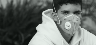 Ungas röster i pandemin