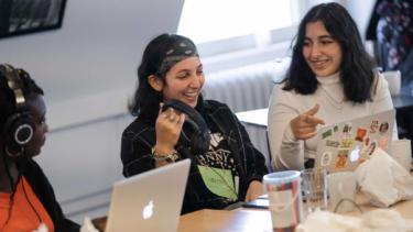 Nytt nordiskt samarbete ska förbättra för kvinnor, icke-binära och transpersoner inom musikindustrin